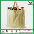 Customized Cotton Canvas Bag 2