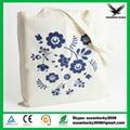 Customized Cotton Canvas Bag 3