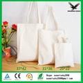 Customized Cotton Canvas Bag 5