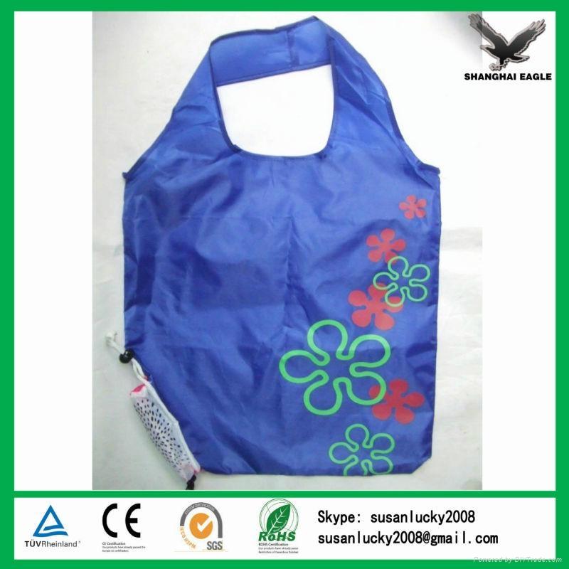 High quality strawberry folding bag 2