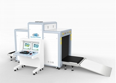 X Ray Baggage Scanner From China Manufacturer At100100