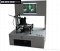 Turbocharger Dynamic Balancing Machine 1