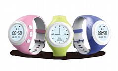 Smart GPS mobile watch 2G net OneMeter International Brand