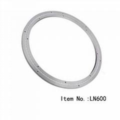 wp600無聲 鋁合金轉盤