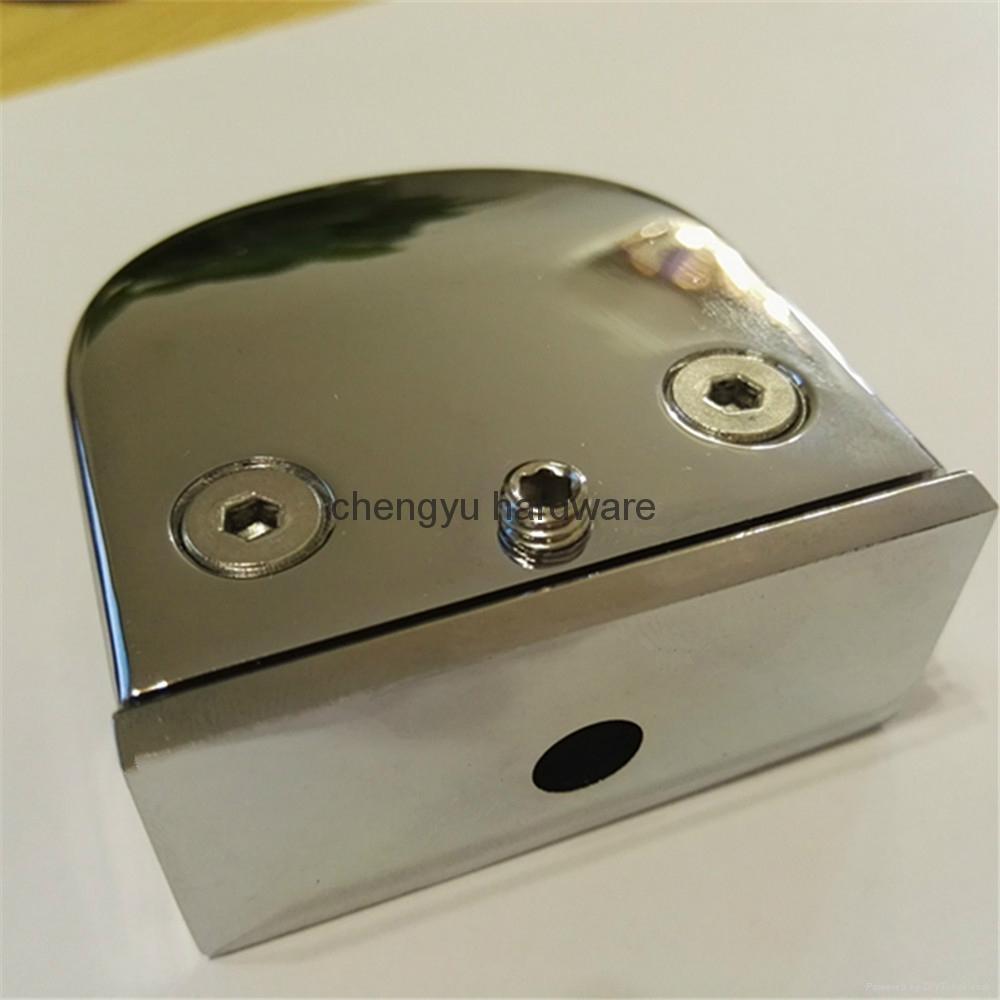shower door glass pivot hinge 1