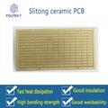 Profesion Ceramic PCB Supplier.