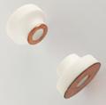 3D Ceramic Circuit Board.