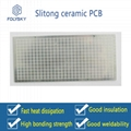 customized ceramic PCB with factory