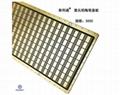 Aluminum Nitride Ceramic Substrate.