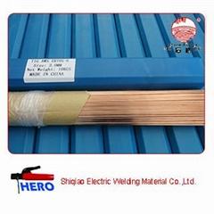 Low Carbon Argon Arc Welding Wire