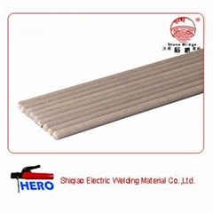 Carbon Steel Welding Electrode for Welding On Thin Plates