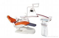 HIGH GRADE DENTAL CHAIR UNIT