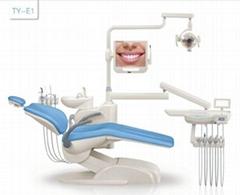 Economic LED dental chair