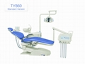 Full options Dental chair unit