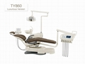 Luxury Dental chair with Dental Equipment