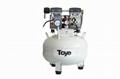 Medical Dental Oil-Free Air Compressor ,Silent oilless air compressor