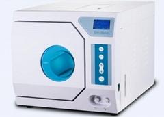 23L pre-vacuum Class B Autoclave with printer