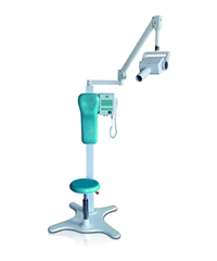 High Quality Mobile X Ray Machine Moving Type Dental X Ray Unit