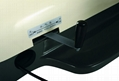 CE Approved Dental chair unit  2