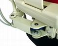 CE Approved Dental chair unit  3