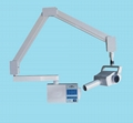 Wall Hanging Digital Dental X-ray Unit Machine