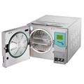 Class B 23L Dental Equipment Autoclave Sterilizer 2