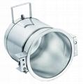 Class B 23L Dental Equipment Autoclave Sterilizer 5