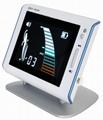 Dental Apex Locator Digital Measurement with High Accuracy