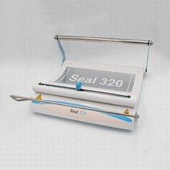 Medical Clinic Seal Machine for Dental Sealing Machine for Autoclave