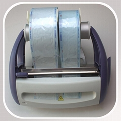 Dental Small Sealing Machine for Lab and Clinic