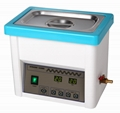 Dental Ultrasonic Cleaner Unit for Laboratory Use