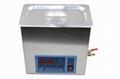 Medical Digital Ultrasonic Cleaner 5L Washing Machine 3