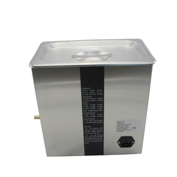 Dental Digital Timer & Heater Ultrasonic Cleaner B Machine 2