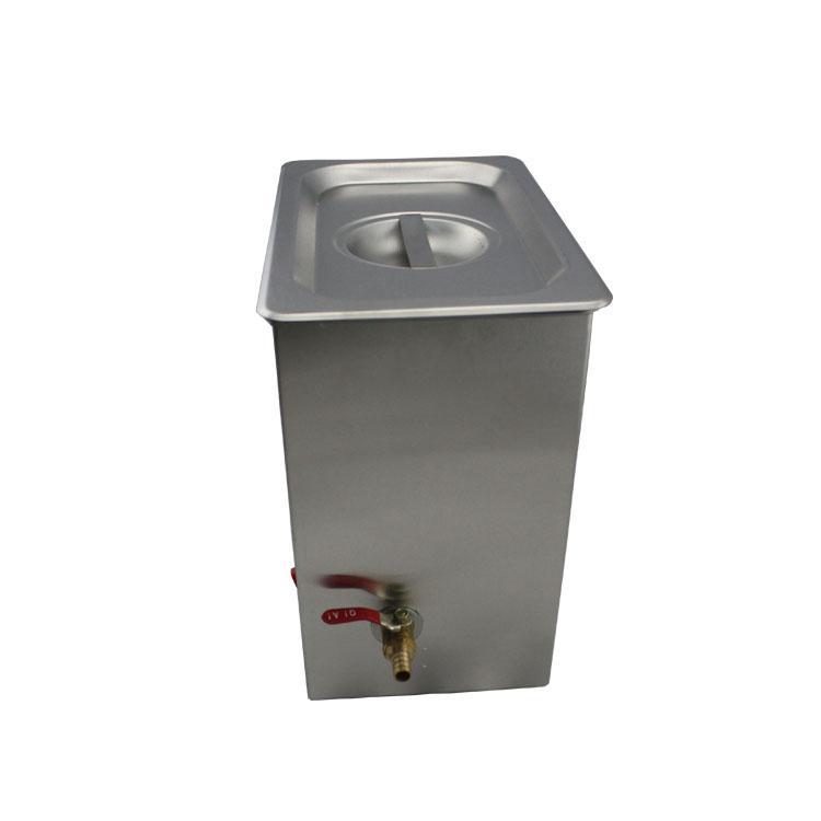 Dental Digital Timer & Heater Ultrasonic Cleaner B Machine 4