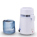 Dental Clinic Water Distiller 4L Stainless Steel Filter