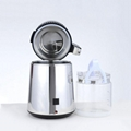 Portable Household 4 Liter Stainless Steel Water Disti