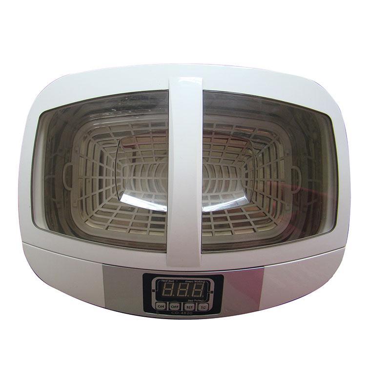 Dental Sterilization Ultrasonic Cleaner Washing Machine 1