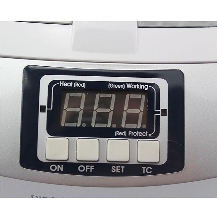 Dental Sterilization Ultrasonic Cleaner Washing Machine 3