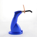 Dental Cordless LED Curing Light Lamp Gun Shape Wireless Curing Light 3
