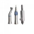 Strong New Design External Dental Handpiece Low Speed
