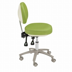 Dental Medical Doctor Equipment Dentist Stool Dental Unit Chair