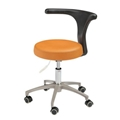 Portable Dental Chair Stool Dentist Doctor Stool
