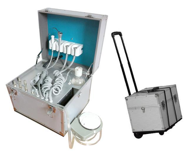 Portable Dental Unit /360W Standard Portable Turbine 1