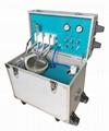 High Standard Hospital Portable Dental Unit Equipment with 3-Way syringe