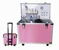 Pink Color Medical Supply Dental Portabl