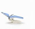 Ce & ISO Approved Best Medical Dental Instrument Equipment Integral Dental Chair