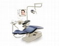 New Arrival Integral Dental Chair  with Sensor Lamp Medical Equipment