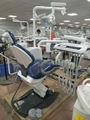 Best Hospital Dental Unit Computer Controlled Integral Dental Chair