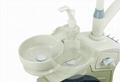 Medical Dental Instrument Equipment Integral Electric Dental Chair Unit