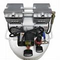 Wholesale High Quality Oil Free Dental Air Compressor